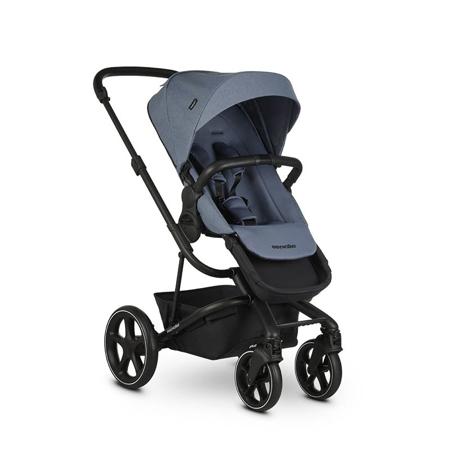 Slika Easywalker® Otroški voziček Harvey 3 Steel Blue