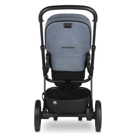 Easywalker® Otroški voziček Harvey 3 Steel Blue