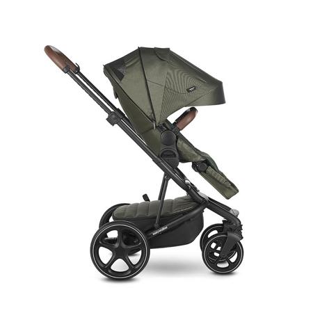Easywalker® Otroški voziček Harvey 3 Premium Emerald Green