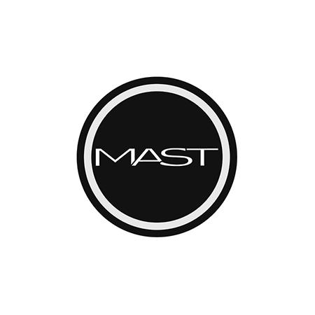 MAST® Otroški voziček M4 Rose