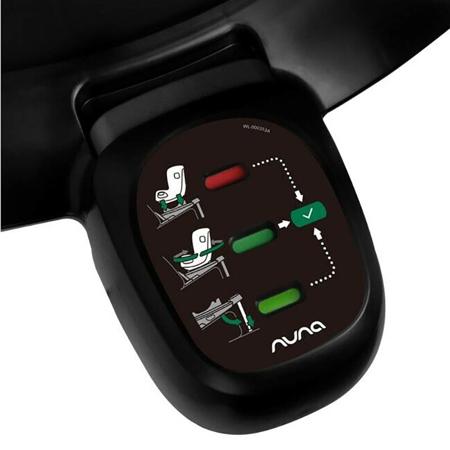 Nuna® IsoFix baza Next za modularni set