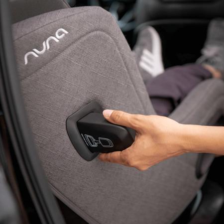 Nuna® Otroški avtosedež Todl™ Next 360° i-Size 0+/1 (0-18,5 kg) Riveted