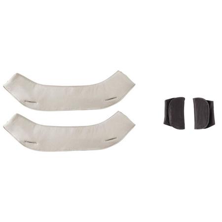 Nuna® Ergonomska nosilka Cudl™ Softened Front and Back Denim