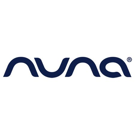 Nuna® Prenosna posteljica Sena™ Aire + rjuha Riveted