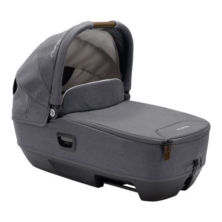 Slika Nuna® Košara za novorojenčka Cari™ Next Granite