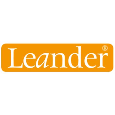 Leander® Varovalni pasi za otroški stol White