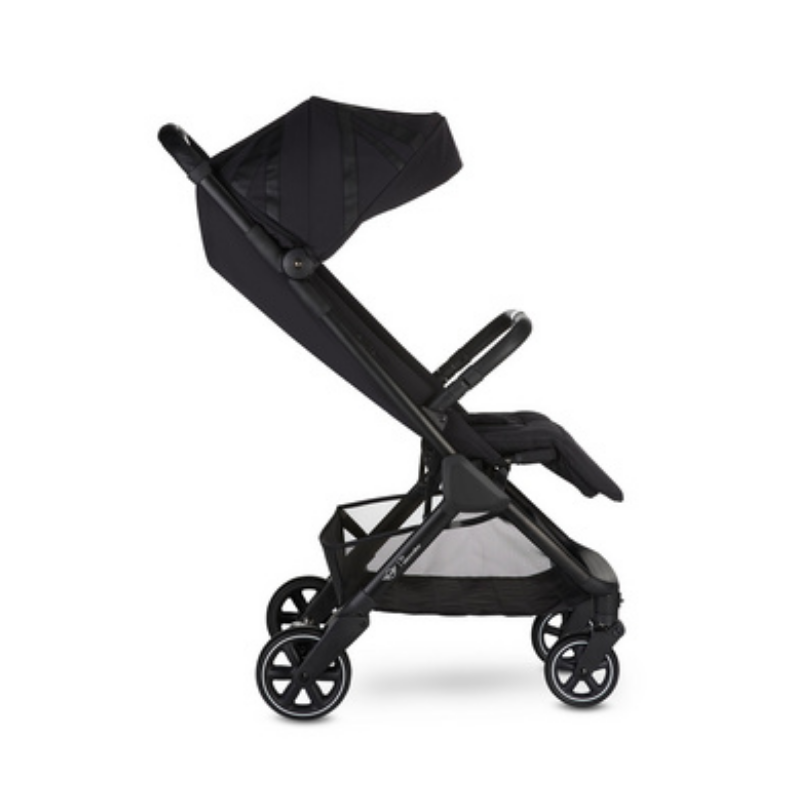 Easywalker® MINI Otroški voziček Buggy Snap JACKEY - Oxford Black