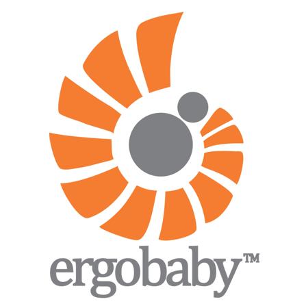 Ergobaby® Spalna vreča 2v1 On The Move Heart to Heart (TOG 2.5) 18-36M