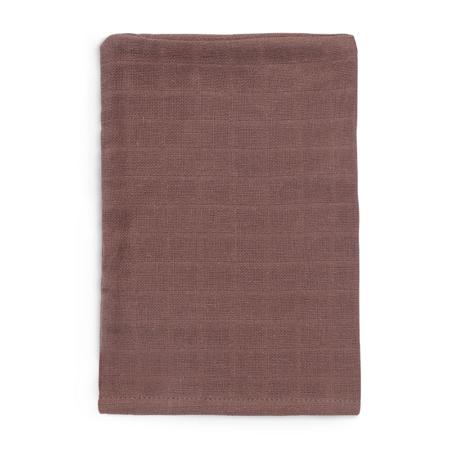 Jollein® Komplet 3 krpic za umivanje Meadow Chestnut 20x15