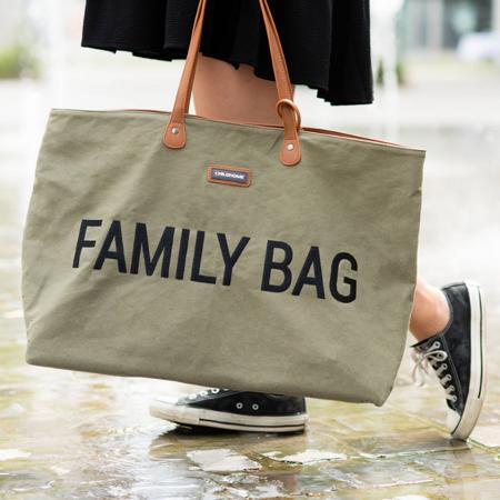 Childhome® Torba Family Bag Kaki