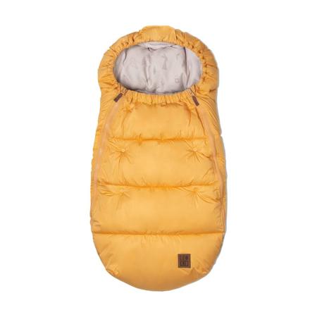 Leokid® Zimska vreča Olaf Yellow Mellow