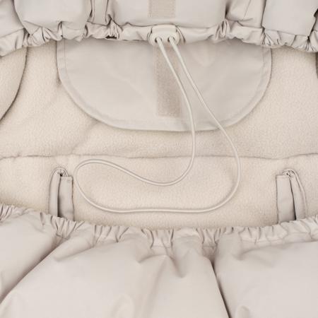 Leokid® Zimska vreča Snug Raw Silk