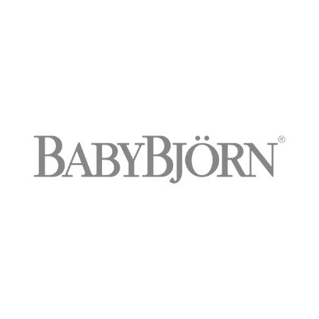 BabyBjörn® Gugalnik Balance Bliss Cotton Classic Quilt Sand Gray