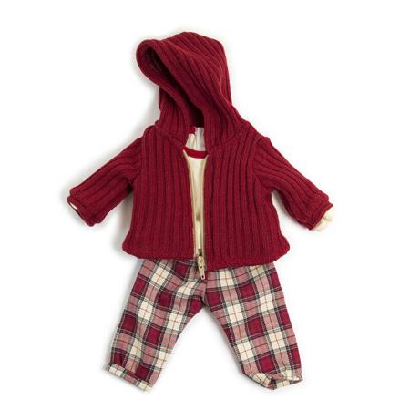 Miniland® Obleka za dojenčke 38cm
