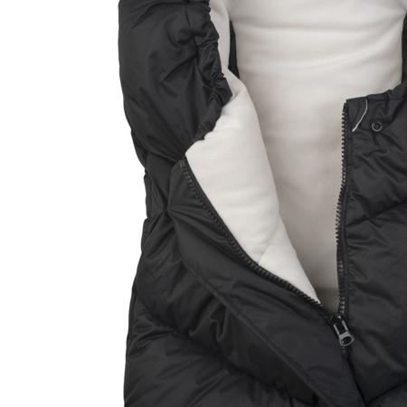 Leokid® Zimska vreča Transformer Black