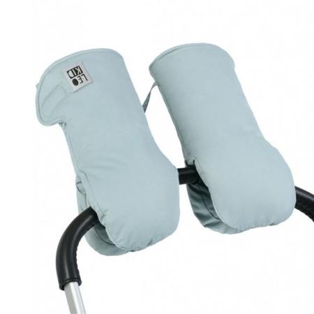 Leokid® Rokavice za voziček Slate