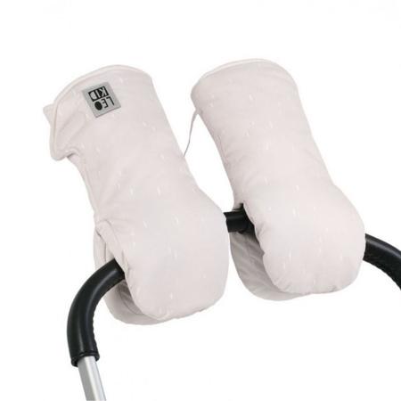 Leokid® Rokavice za voziček Tint