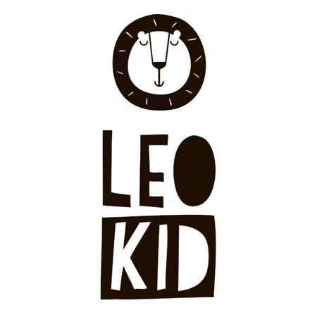 Leokid® Rokavice za voziček Raw Silk