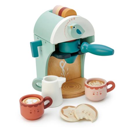 Tender Leaf Toys® Avtomat za kavo Babbycino