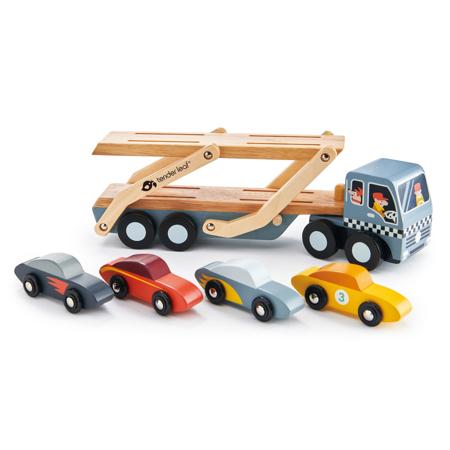 Tender Leaf Toys® Avtovleka