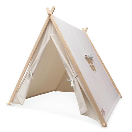 Slika Kinderfeets® Igralni šotor Natural