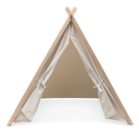 Kinderfeets® Igralni šotor Natural