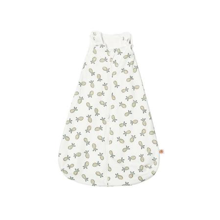 Slika Ergobaby® Klasična spalna vreča Ananas (TOG 2.5) 0-6M