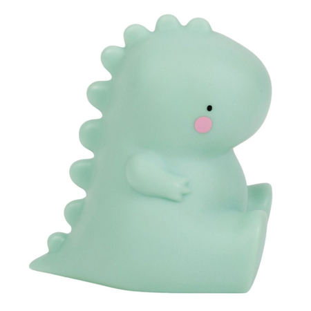 A Little Lovely Company® Mini lučka T-rex Special Edition