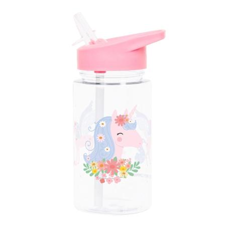 Slika A Little Lovely Company® Steklenička za pijačo Unicorn