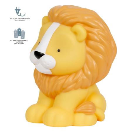 A Little Lovely Company® Nočna lučka Lion