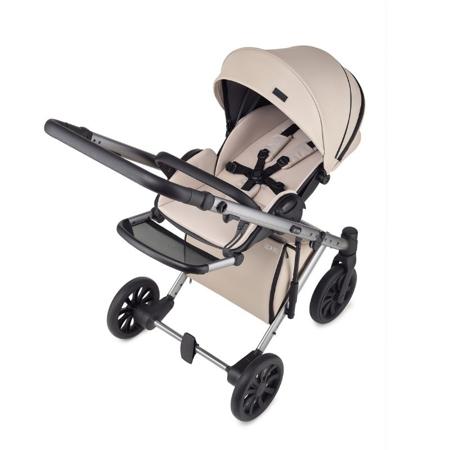 Anex® Otroški voziček s košaro in nahrbtnikom 2v1 E/Type (0-22kg) Soul