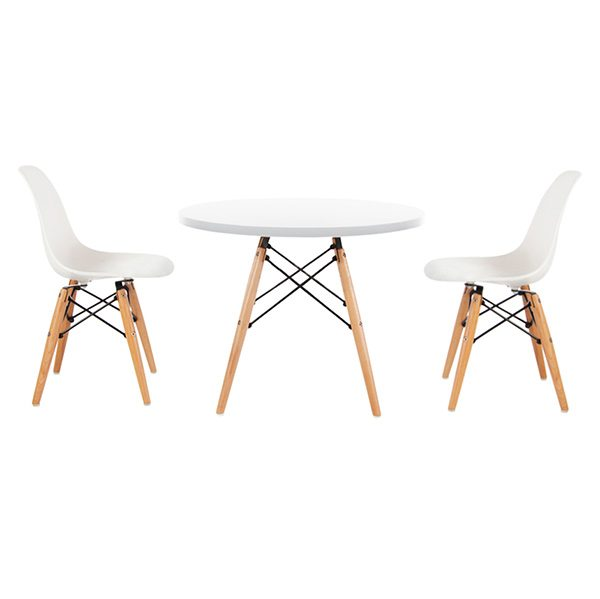 KIDS_DSW_2_White_Chair_White_Table