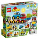 Evitas_LEGO_Duplo_My first cars and trucks (2)