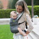 Evitas_Boba Air Grey Ultra Lightweight Baby Carrier (4)