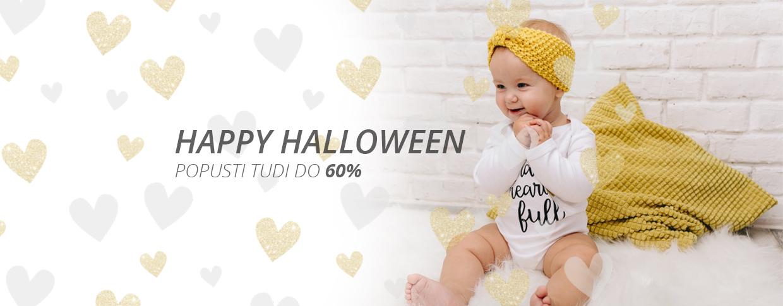 Naslovnica Happy Hellooween - Oktober 2018