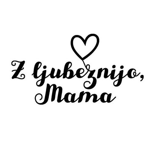 logo_z ljubeznijo mama