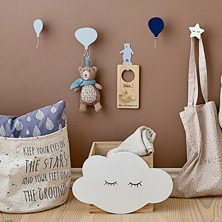 Picture for category Shelves and Hangers